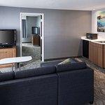 Foto de SpringHill Suites Boise ParkCenter