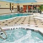 Foto van Fairfield Inn & Suites by Marriott New Braunfels