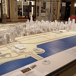 Chicago scale model