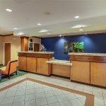 Photo de Fairfield Inn & Suites by Marriott Jacksonville Beach