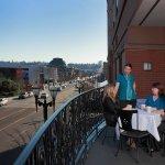 Foto de Courtyard Tacoma Downtown