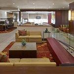 Ottawa Marriott Hotel Foto