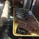Mmm...Royale Bars