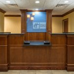 Holiday Inn Express & Suites Lexington Dtwn Area-Keenland Foto