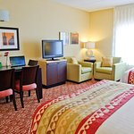 Photo of TownePlace Suites Charlotte Mooresville