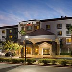 Photo of Courtyard Ontario Rancho Cucamonga