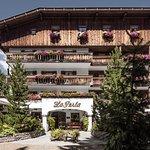 Hotel La Perla