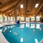 Quality Inn & Suites Sun Prairie Foto