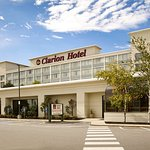 Photo of Clarion Hotel