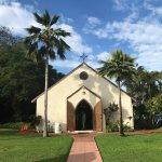 Holy Innocents Church Foto