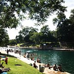 Foto de Barton Springs Pool