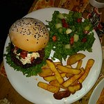 Foto de Palate Pizza & Burguer Bar
