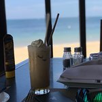 Eight Degrees South at Conrad Baliの写真