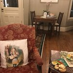 Cheshire Cat Inn Foto