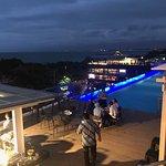巴厘島巴魯納假日快捷酒店照片