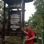 Foto de Gunung Kawi Sebatu Temple