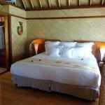 InterContinental Bora Bora Le Moana Resort Foto