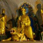 Foto de Perak Cave Temple