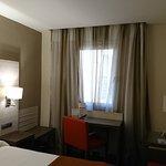 صورة فوتوغرافية لـ Corona de Granada Hotel