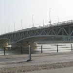 Photo of Petofi Bridge