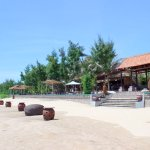 Foto de Blue Shell Resort