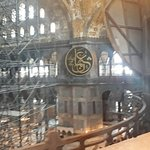 Hagia suphia Masjid