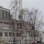 Photo of Latvian National Opera