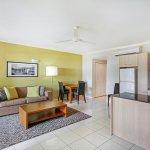 1 Bedroom or 2 Bedroom Ocean Apartment