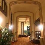 Palace Grand Hotel Foto