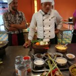 Photo of Champey Cooking Class