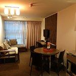 Photo de Waldorf Celestion Apartment Hotel