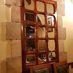 Incognito Restaurant (Inside)