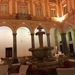 Grand Hotel Piazza Borsa Foto