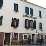 Photo of Hotel Tiziano