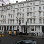 Rydges Kensington London Foto