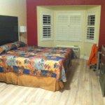 Foto de Gateway Inn and Suites Hotel