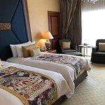 Photo de Shangri-La Hotel Bangkok