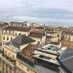 Photo de Hôtel Continental by HappyCulture