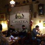 Chatka przy Jatkach Foto