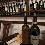 Foto de L'Enoteca di Mr. Brunello Restaurant & Wine Shop