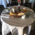 Ile Rousse Hotel Thalazur Bandol Foto