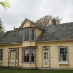 Photo of Sherbrooke Village