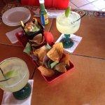 Mid range sized Margaritas