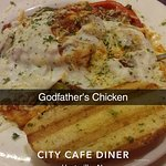 Godfather's Chciken
