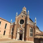 Photo de Chiesa della Madonna dell'Orto