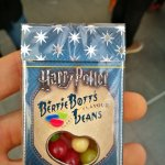 Berties beans