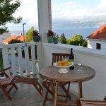 Apartments Island of Brac - Villa Nela