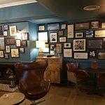 Foto de The White Horse Hotel, Dorking