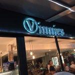 Photo of Vinnie's Restaurant Pizzeria & Take Away