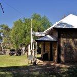 Telegraph Office Alice Springs